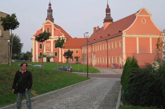 Glubczyce, โปแลนด์: Nice small town 3