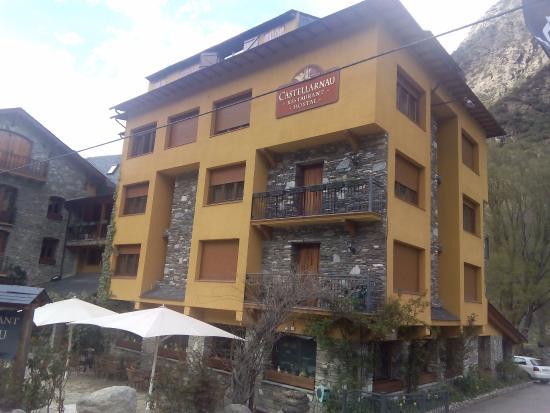 Imagen de Castellarnau Hotel
