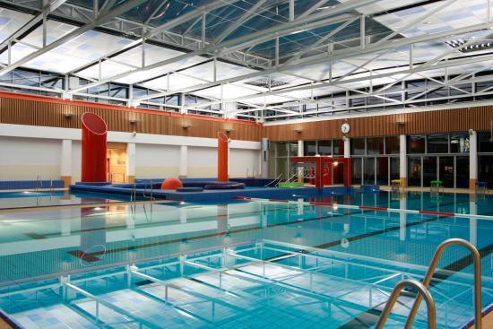 Friesentherme Emden: Sportbecken