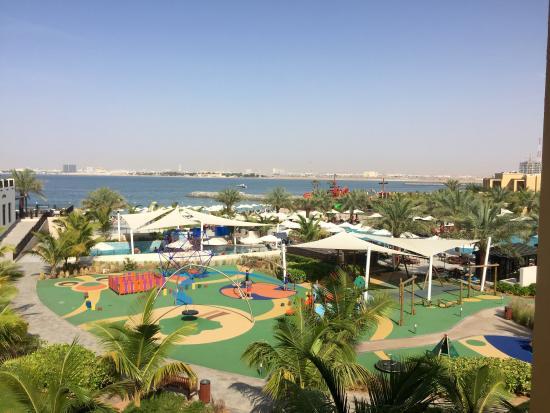 Doubletree By Hilton Dubai Marjan Island Reviews
