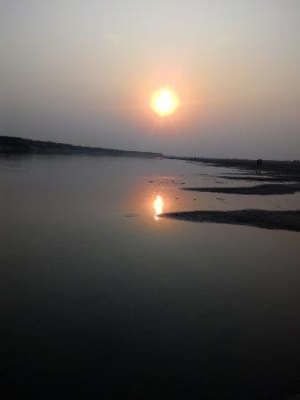 Bogra, Bangladesch: Behula Lakshindar Basor Ghor