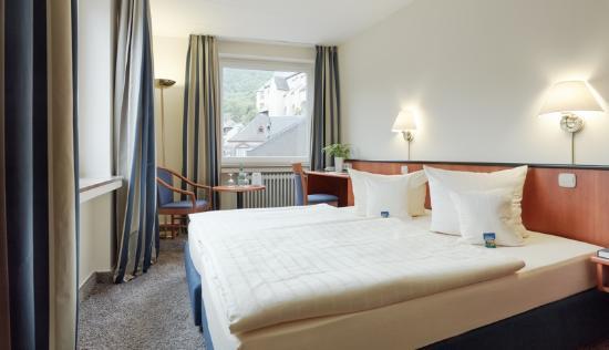 Hotel Karl Müller: Zimmer zur Altstadtseite