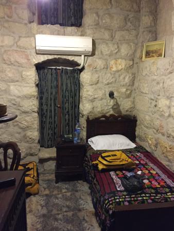 エルサレム ホテル