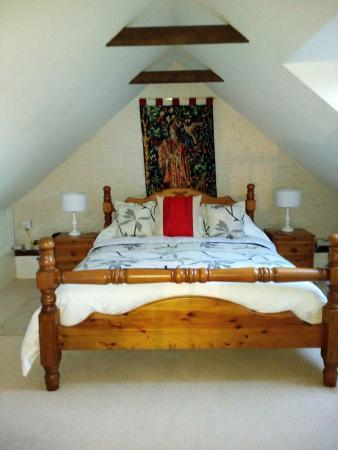 Frampton, UK: Bedroom