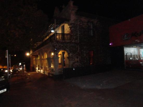 Yarra Valley Grand Hotel Foto
