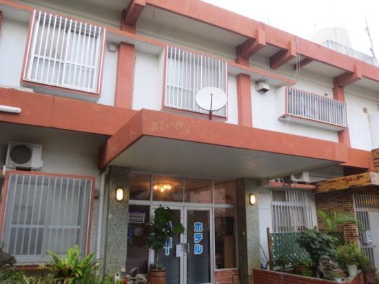 Hotel Harbor: ホテル外観