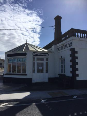 Enniscrone : restaurants