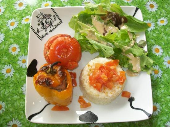 La Garenne-Colombes, Francia: un bon plat