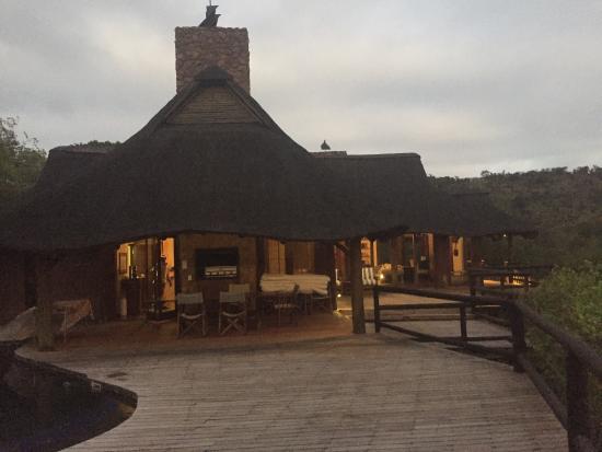 Welgevonden Game Reserve, Zuid-Afrika: Tshwene lodge ..mei 2016