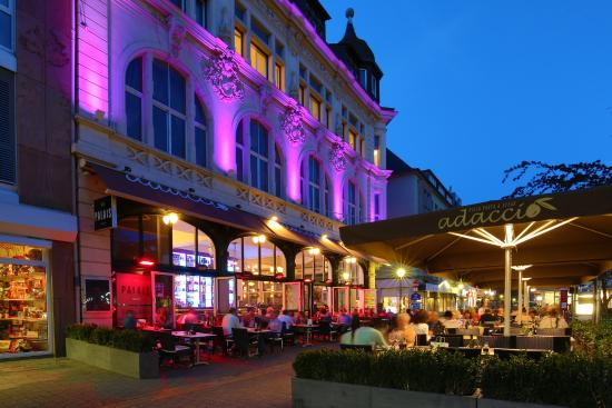 10 beste restaurants nahe deutsches eck german corner for Garten eden koblenz