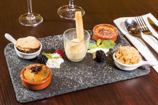l 39 assiette des desserts photo de le restaurant paris tripadvisor. Black Bedroom Furniture Sets. Home Design Ideas