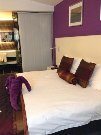 Hotel Soul Suzhou Photo