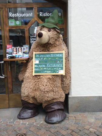 Le migliori immagini hotel orso grigio bressanone - Migliori ...
