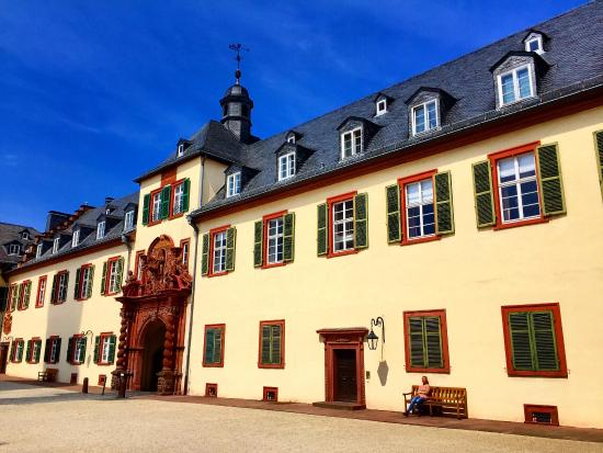 Bad Homburg Palace (Landgraves' Castle & Castle Park)