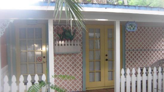 Captiva Island Inn Bed & Breakfast Picture