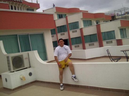 Imagen de Hotel El Marqués