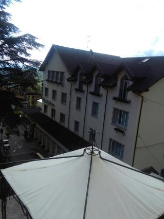 Hotel Miravalle 2000