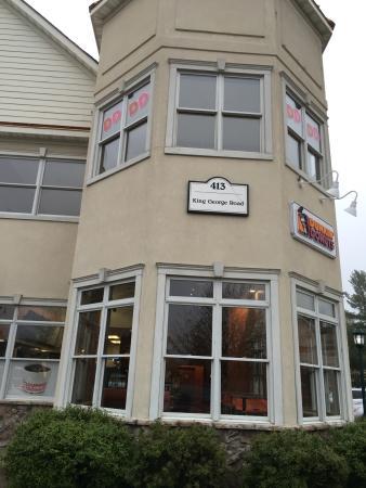 Photo of Dunkin' Donuts in Basking Ridge, NJ, US