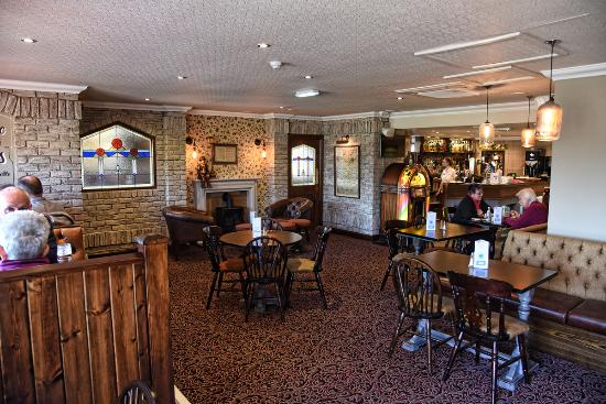 Gretna Green, UK: Restaurant 2