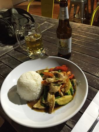 Nua Thai Surry Hills