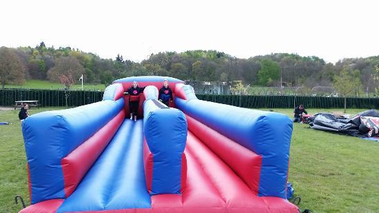 Inflata Challenge