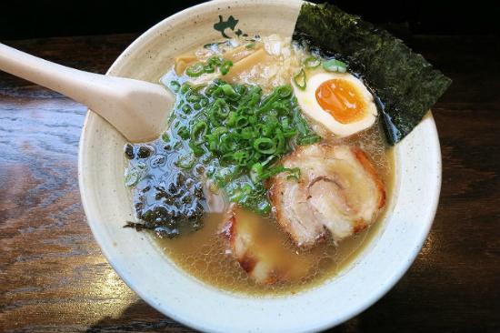 Tottori Restaurante Japones