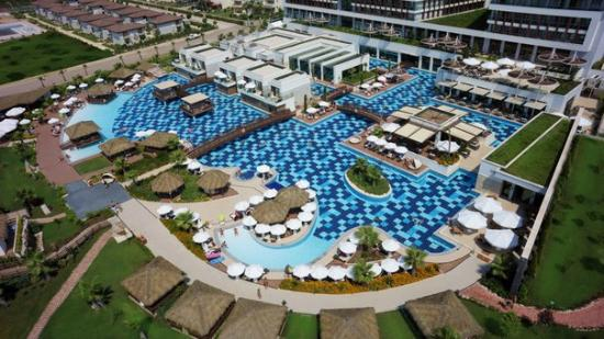 TUI SENSIMAR Belek Resort & Spa