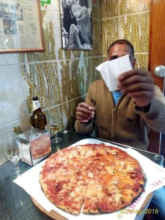 Pizzeria Da Felice