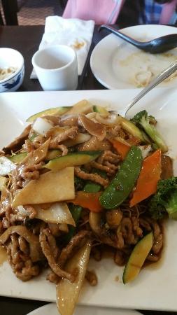 Whitestone, Nowy Jork: King Noodle