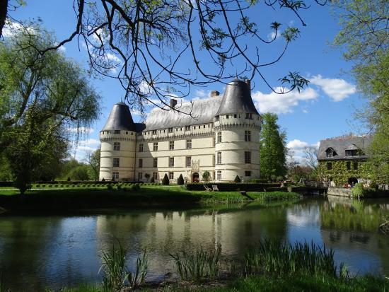 ch teau de l 39 islette picture of chateau de l 39 islette azay le rideau tripadvisor. Black Bedroom Furniture Sets. Home Design Ideas