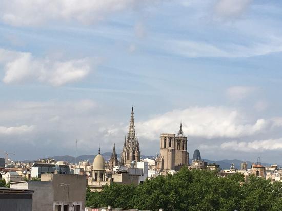 Andante Hotel Barcelona Bewertung