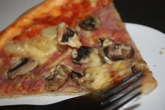 Restaurant Pizzeria Lindenplatz