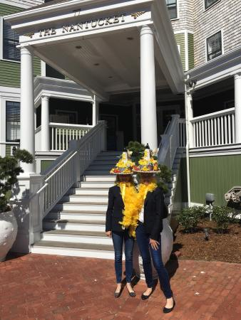 The Nantucket Hotel & Resort: photo0.jpg