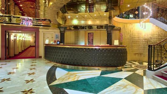 Casino Hotel Mulino