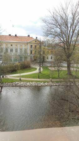 Orebro, Svezia: 20160430_160220_large.jpg