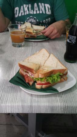Vulkania + que pan