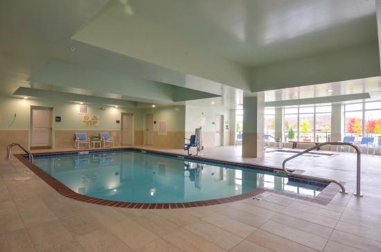 Hilton Garden Inn Fayetteville Updated 2018 Hotel Reviews Price Comparison Ar Tripadvisor