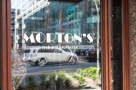 Reston, VA: Morton's Window