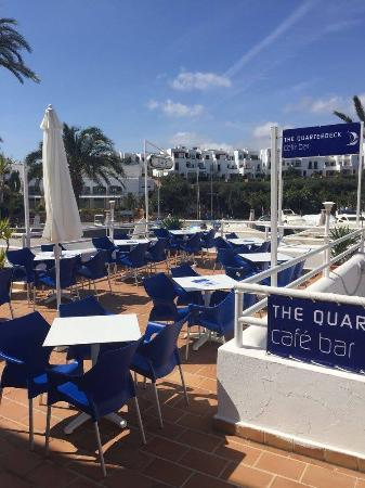 The Quarterdeck Café & Bar