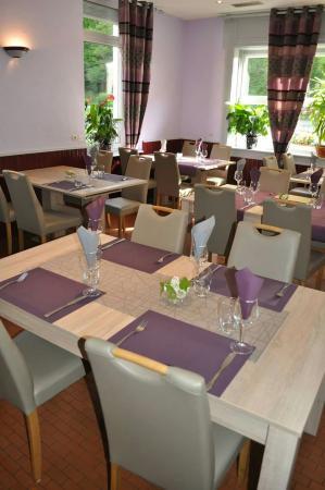 Dabo, Frankrijk: Restaurant du Chateau