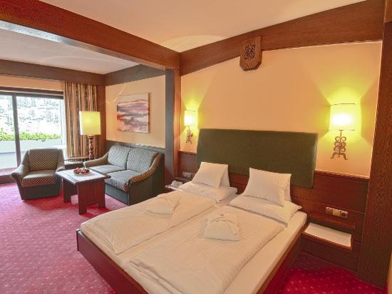Hotel Tiefenbrunner Tripadvisor