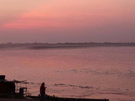 San Jose del Guaviare, Colombia: Vista desde el Mirador del río Guaviare