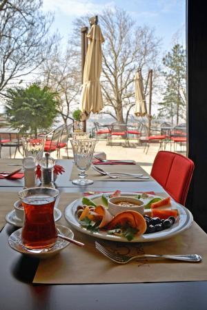 Erimtan Müze Cafe