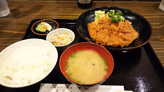 Nobeoka, Japonia: Chicken Nanban