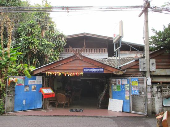 Photo of Yourhouse Guesthouse Chiang Mai