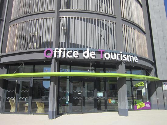 Office de tourisme chaumont picture of office de - Office du tourisme champagne ...