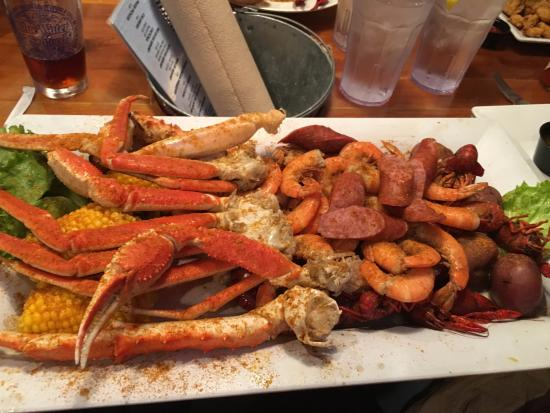 The 10 Best Seafood Restaurants In Houston Tripadvisor