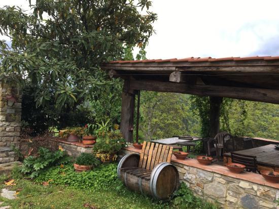 Agriturismo Montecorboli