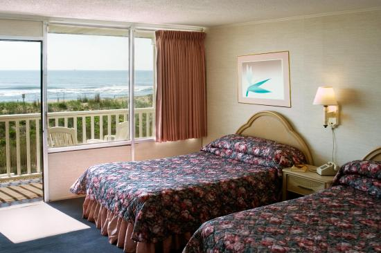 Seabonay Motel: comfort by the ocean