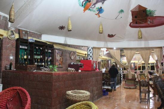 Yemereha Hotel
